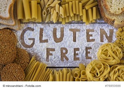 Welche lebensmittel enthalten gluten